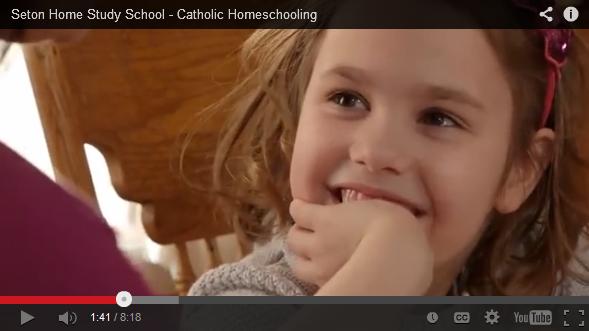 Seton: It's About Building Better Families