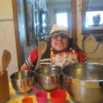Gianna Creates Latex-Allery Friendly Cookbook