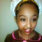 Lila Performs in 'Nutcracker' as Gingersnap