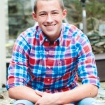 Sean Receives 3 Nominations to U.S. Military Service Academies
