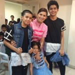Homeschool Frees Ryle & Lorenz to Act, Train and Play Music