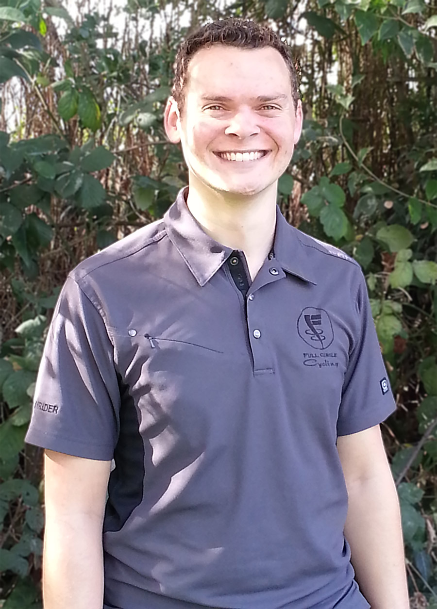 Richard Accepted as Postulant with Norbertine Fathers