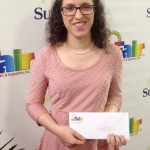 Michele Awarded Miami-Dade County Fair and Exposition Scholarship