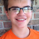 Nathanael Scores 30 on ACT Test