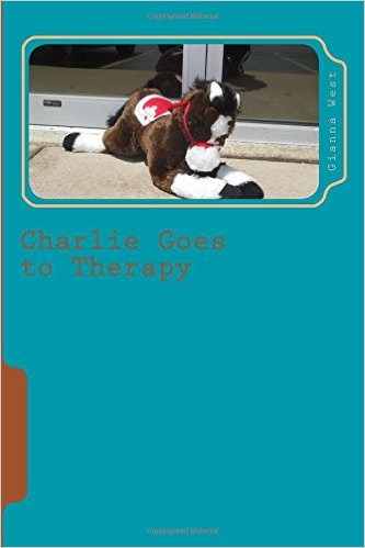 Charlie Goes to Therapy (The Adventures of Charlie the Horse) (Volume 1)