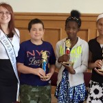 Raymond Wins Bartow Honey Bee Spelling Bee