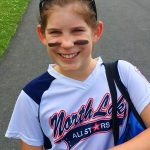 Bridget Pitches No-hitter During All-Star Game! - Bridget