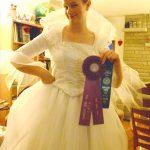 Ingrid Wins Several Awards at Kentucky State Fair - Ingrid