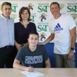 Alex Joins Miner's Swim Team This Fall- Alex Graham (1)