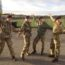 Elodie and Lucia – Royal Marines Cadets
