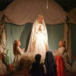 Mary St. Hilaire - fatima 2