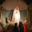 Mary Played the Role of Our Lady of Fatima in Diocesan Play