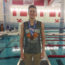 Nicholas Wins Indiana Swimming State Championship
