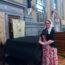 Ivana Fulfills Her Dream at Homeschool Graduation Mass